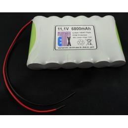 Pakiet  Akumulatora  Li-Ion...