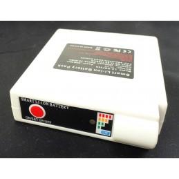 Akumulator Li-ion 2600mAh,...